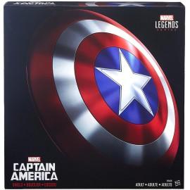 Captain America Shield - Legend Series