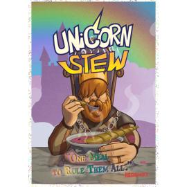 Unicorn Stew - Card Game