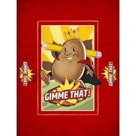 Gimme That - Card Game