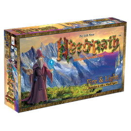 Heropath: Fire & Light - Expansion