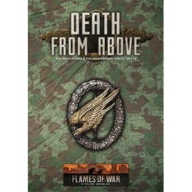 Death From Above - Book