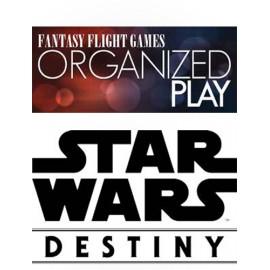 Star Wars Destiny 2017 Quarter 2 Tournament kit