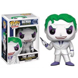 Heroes 116 POP - The Dark Knight Returns - The Joker LIMITED