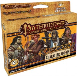 Pathfinder ACG Mummy's Mask Character Add-On Deck