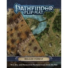GameMastery Flip-Mat Bigger Forest