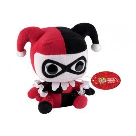 "DC - Plush 6"" - Harley Quinn"
