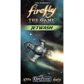 Firefly: Jetwash - Boardgame