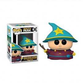 South Park:30 Stick of Truth - Grand Wizard Cartman
