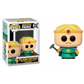 South Park :32 Stick of Truth - Paladin Butters