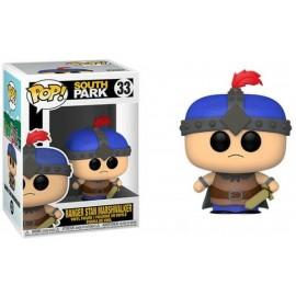 South Park :33 Stick of Truth - Ranger Stan Marshwalker