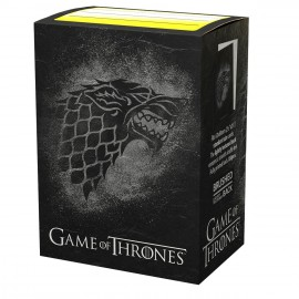 Game of Thrones - House Stark License Sleeves - SLEEVES - STANDARD SIZE - Accessorie