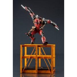 Marvel - Super Deadpool 1/6 Scale Artfx Statue