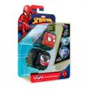MARVEL SPIDERMAN BATTLE CUBE-SPIDERMAN VS VENOM 2 PACK - BATTLE SET