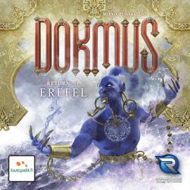 Dokmus – Return of Erefel Reprint- Expansion