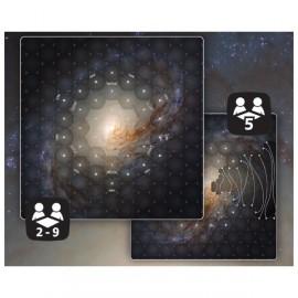 Eclipse - 2nd Dawn: Playmat