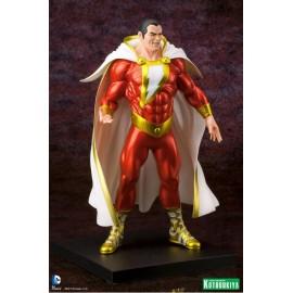 DC Comics Justice League Shazam 52 ArtFX+ 1/10 Statue