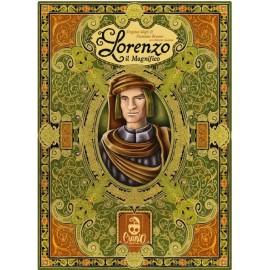 Lorenzo il Magnifico - boardgame