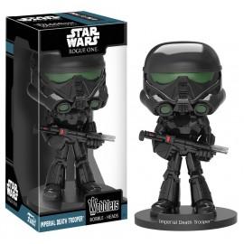 Star Wars - Wobblers - Rogue I - Imperial Death Trooper