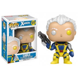 Marvel 177 POP - X-Men - Cable