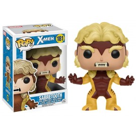 Marvel 181 POP - X-Men - Sabertooth