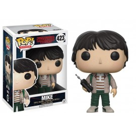 Television 423 POP - Stranger Things - Mike
