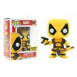 Marvel 157 POP - Deadpool Rainbow Squad Slapstick LTD