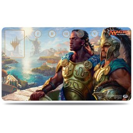 MTG Commander 2016 v3 Playmat
