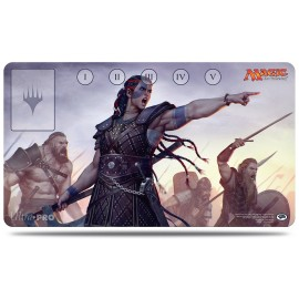 MTG Commander 2016 v4 Playmat