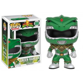 Television 360 POP - Power Rangers - Green Ranger