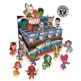 Mystery Mini Figures Display - Marvel Variant Mix (24)