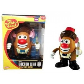 Mr Potato Head Doctor Who - 11th Doctor - Matt Smith