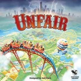Unfair - Boardgame