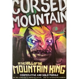In the Hall of the Mountain King Cursed - Expansion