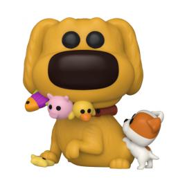 Disney 1094 : Dug Days - Dug w/toys