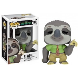 Disney 190 POP - Zootopia - Flash