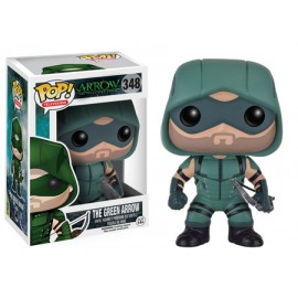 Television 348 POP - The Flash - The Green Arrow