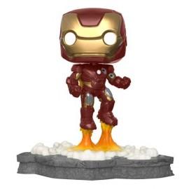 POP Deluxe: Avengers - Iron Man (Assemble)