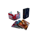 Dungeons & Dragons Next Core Rulebook Gift Set French