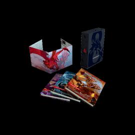 Dungeons & Dragons Next Core Rulebook Gift Set German