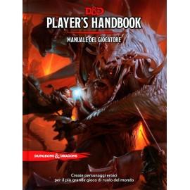 Dungeons & Dragons Next Player's Handbook Italian