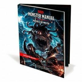 Dungeons & Dragons Next Monster Manual Italian