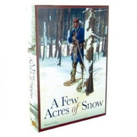 A Few Acres of Snow Multilingual 2nd edition
