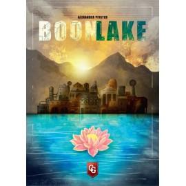 Boonlake - Boardgame