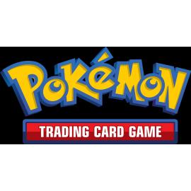 Pokémon November League battle deck