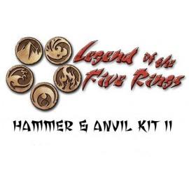 Hammer & Anvil Kit II