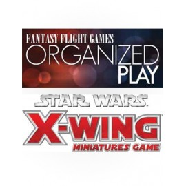 Star Wars X-wing 2nd ed 2017 Q2 Tournament Kit
