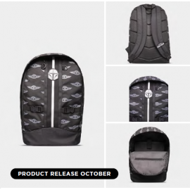 The Mandalorian All-over print - Backpack