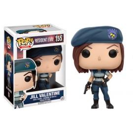Games 155 POP - Resident Evil - Jill Valentine