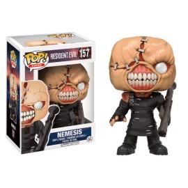 Games 157 POP - Resident Evil - Nemesis