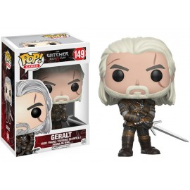 Games 149 POP - The Witcher - Geralt